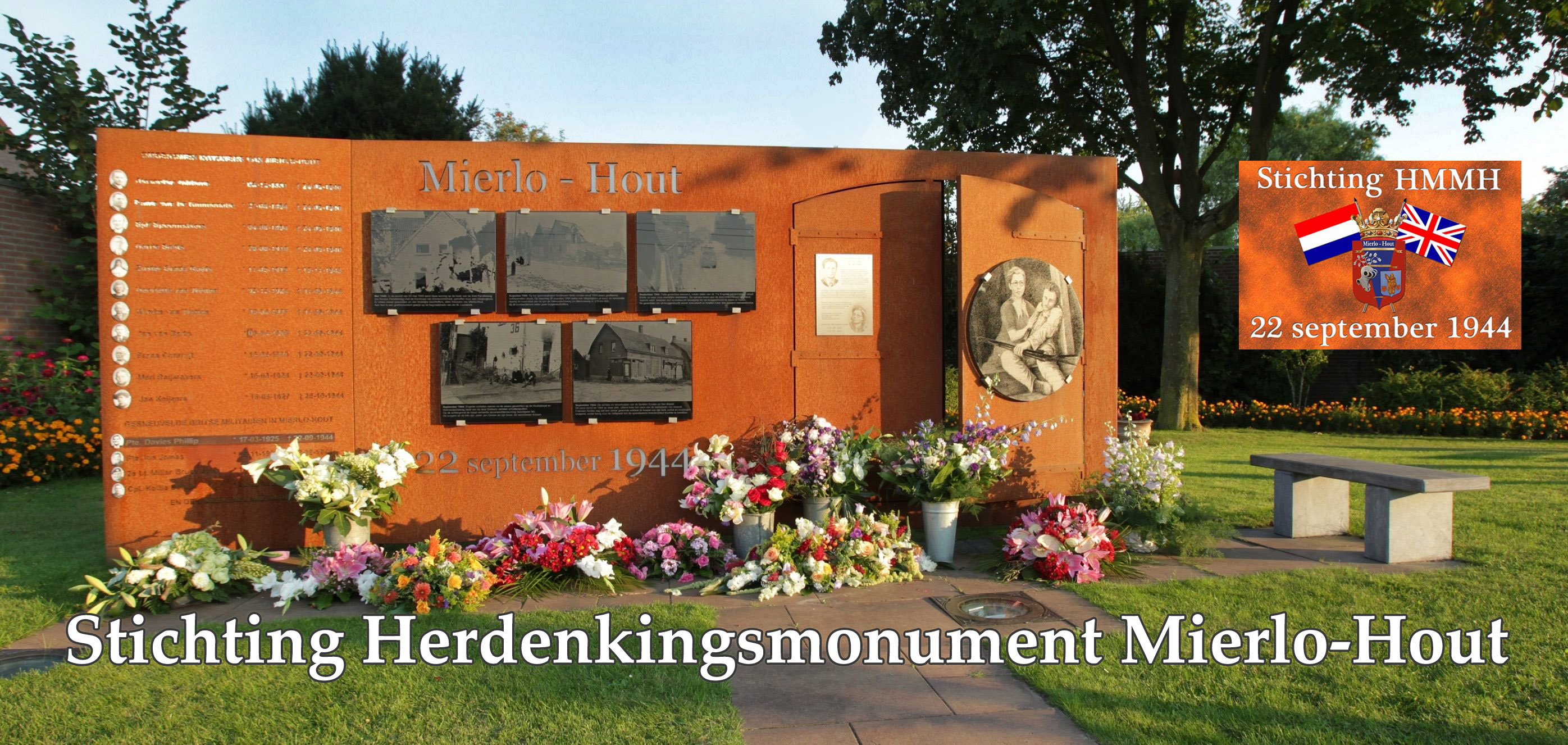 Stichting Herdenkingsmonument Mierlo-Hout